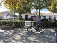 Alquiler de bici para la ciudad