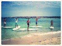 乐趣桨冲浪桨冲浪