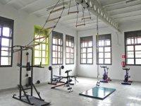 健身房用于培训