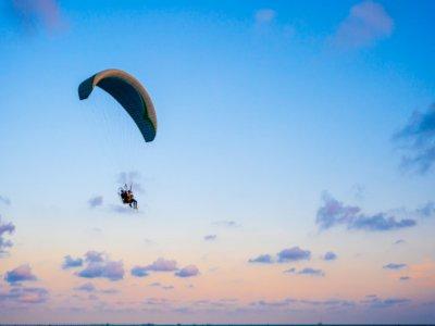 Volo in parapendio da Igualada 30 minuti
