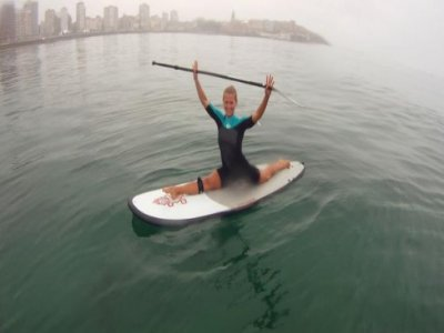 Tablas Surf School Paddle Surf