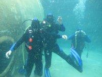 溪降跳水跳水课程
