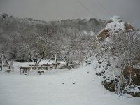 Urbasa abentura nevado