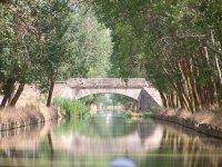 Puente de Canal de Castilla