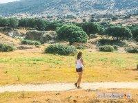 纳瓦塞拉达徒步旅行