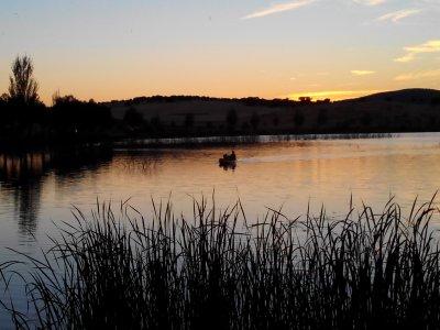 Tierra y Agua Peralvillo Kayaks
