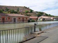 Darsena Cama de Castilla