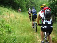 disfrutando de una ruta en mountain bike por ciudad real.jpg