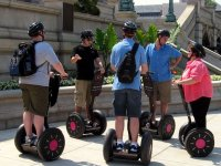 Giro in Segway Tour