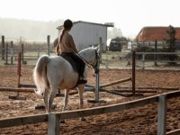 Riding class in Chiclana de la Frontera 1 h