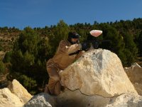 Paintball for companies