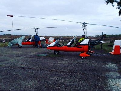 拉略萨附近的直升机飞行 30 分钟