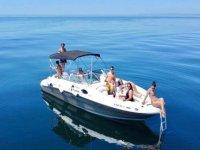 Embarcación en Marbella