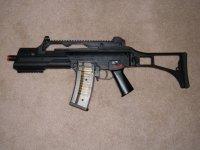 replicas de armas reales