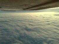 Bordeando la niebla