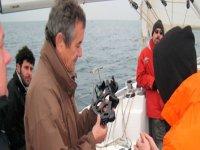 通过调整帆学会使用的所有材料