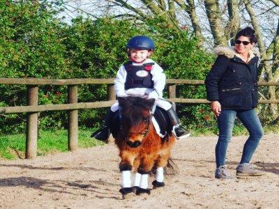 Buono lezione di equitazione per bambini Lasarte-Orio 10