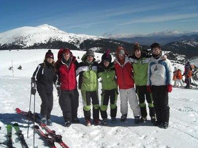 Club Antartic Esquí