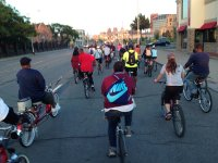 Alquiler de bicicletas en Sevilla
