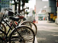 Montar en bici en Sevilla