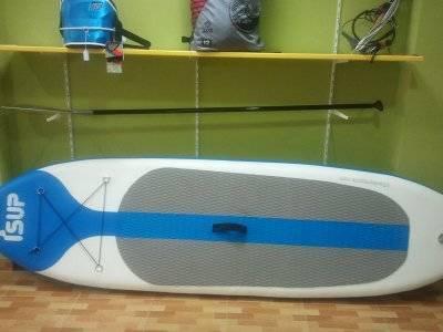 Windkite School Paddle Surf