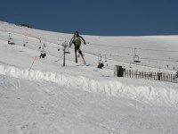 实现滑雪板的情感