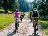 Bike rental for children in Jaca 4 hours