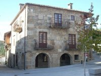 Enoturismo in Galizia