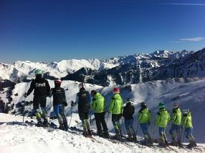 Club Aranes de Deportes de Invierno Esquí