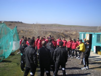 Action Paintball Valladolid Team Building