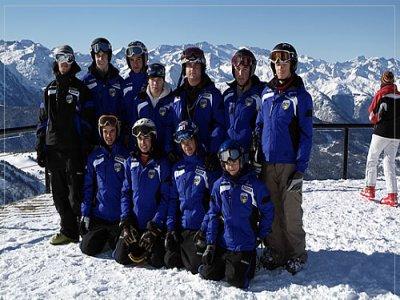 Club Aranes de Deportes de Invierno Snowboard