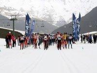 Gruppi di competizione di sci nordico