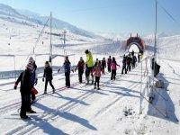 Lezioni di sci di fondo per Bambini dai 5 anni