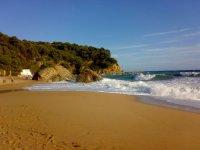 Playa Canyelles