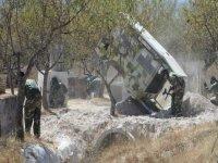 Campo de batalla militar