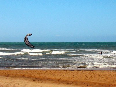 Kite Enjoy Kitesurf