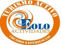 Eolo Actividades Team Building