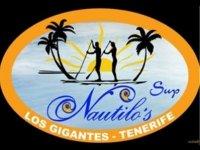 Nautilo's sup