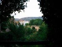 Vistas del pueblo