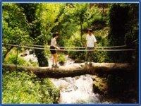 Rincones de gran belleza en Cuenca