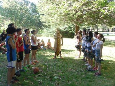 Gecko Turismo Activo Campamentos Multiaventura
