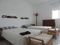 dormitorio apartamentos