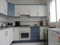 kitchen apartments