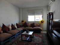 living room apartment