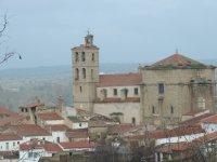 Alcantara church