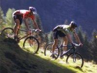 Cuenca en bicicleta