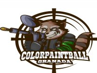 Color Paintball Granada Team Building