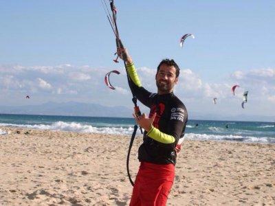 Velair Adventures Kitesurf