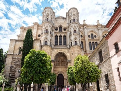 Private guided tour of Malaga 3 hours