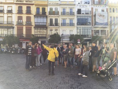 Private guided tour of Malaga 6 hours